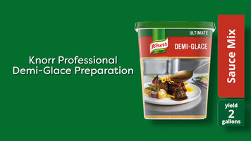 Knorr Professional Demi-Glace Preparation