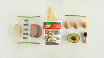 Knorr® Ultimate Hollandaise Sauce