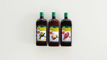 Knorr® Ultimate Liquid Concentrated Bases