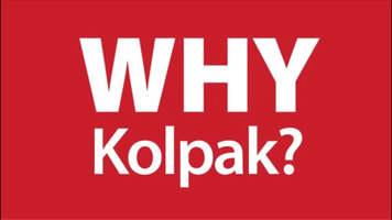 Kolpak Walk-In Refrigeration