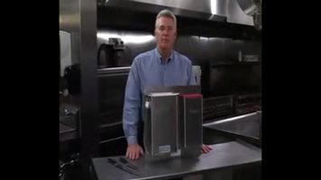 Edlund KSS-5050 Knife Sanitizing System