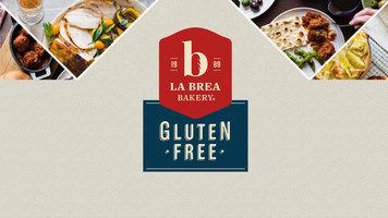 La Brea Bakery: Gluten Free Bread