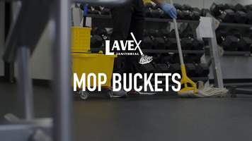 Lavex Janitorial Mop Buckets