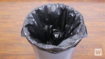 Li'l Herc Low Density Trash Bags