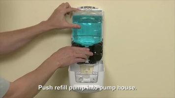 GOJO® LTX-12 Touchless Soap Dispenser: Refill