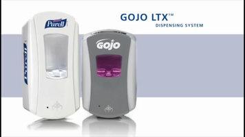 GOJO® LTX Dispensing Systems
