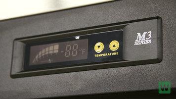 Turbo Air M3R24 Refrigerator