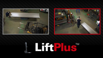 Magliner LiftPlus Manufacturing