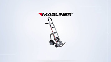 Magliner Stair Climber Truck