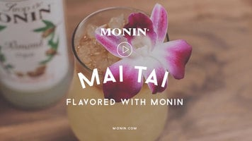 Mai Tai by Monin