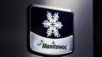 Manitowoc Air Cooled Ice Machines