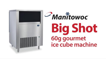 Manitowoc Big Shot Ice Machine