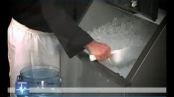 Introduction to the Manitowoc Indigo Series Ice Machines