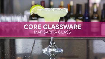 Core Margarita Glass