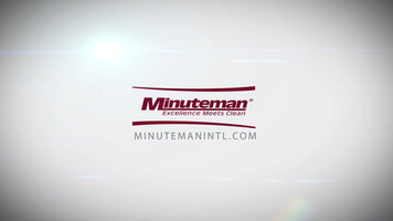 Max Ride 20 Overview Video by Minuteman Intl