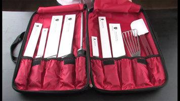 Mercer Knife Pack Plus