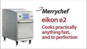 Merrychef eikon e2 Combination Oven