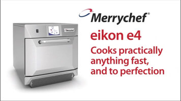 Merrychef eikon e4 Combination Oven
