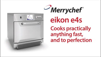 Merrychef eikon e4s Combination Oven