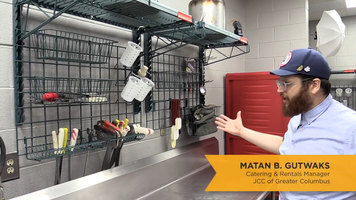 Metro JCC SmartWall and Matan