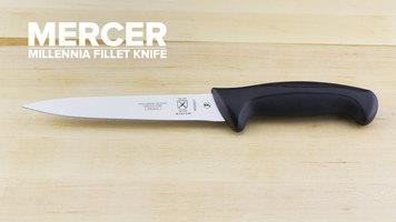 Mercer Millennia Fillet Knife