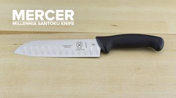 Mercer Millennia Santoku Knife