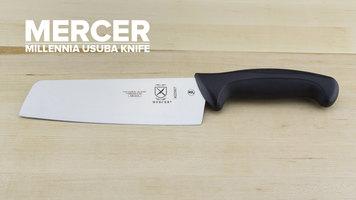 Mercer Millennia Usuba Knife