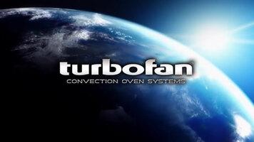 Moffat Turbofan Ovens