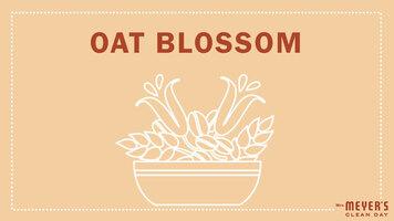 Mrs. Meyer's Garden-Inspired Scents: Oat Blossom