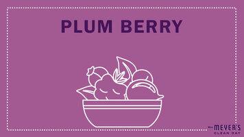 Mrs. Meyer's Garden-Inspired Scents: Plum Berry