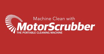 MotorScrubber: MS 2000