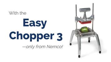 Nemco Easy Chopper 3