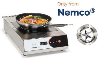 Nemco Induction Ranges