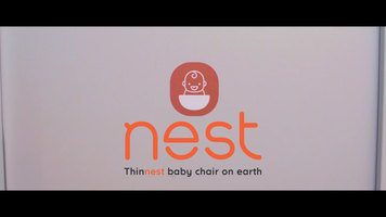 Chair Nest: Bathroom Stalls