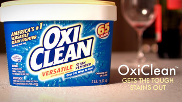 OxiClean Versatile Stain Remover: Carpet