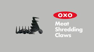 OXO Meat Shredding / Handling Claws