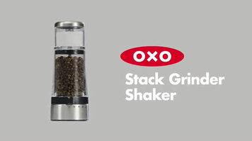 OXO Stack Grinder Shaker
