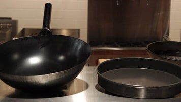 How to Season Your Pans