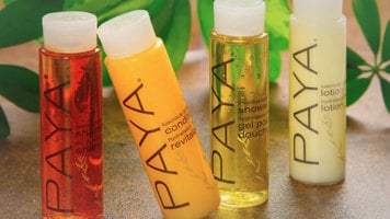 PAYA Hotel Amenities Collection