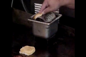 How to Use a Prince Castle Butter Spreader