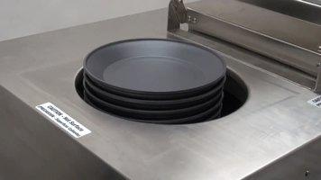 Cambro Camtherm Pellet Heater