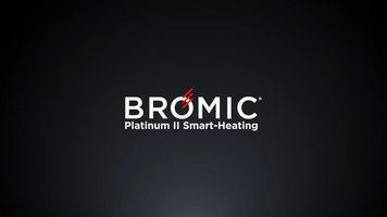 Bromic: Platinum Smart-Heat Electric
