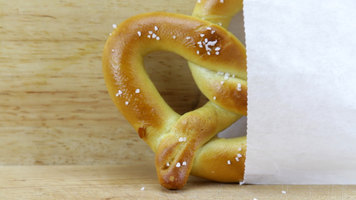 Choice Pretzel Bag