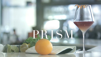 Libbey Master's Reserve - Prism