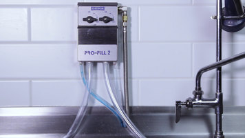 How To Install A Dema Pro-Fill 2 Chemical Dispenser