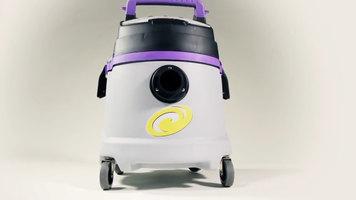 ProTeam ProGuard WetDry Vacuums