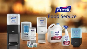Purell Foodservice Solutions