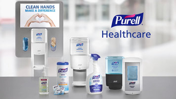 Purell Healthcare Solutions