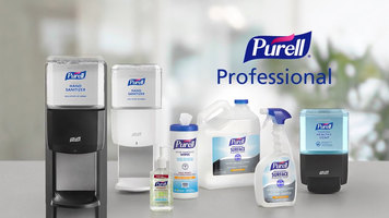 Purell Professional Markets Solution