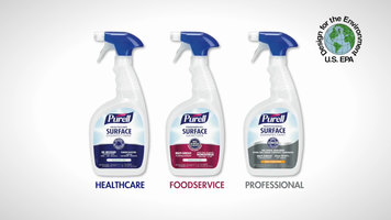 Purell Disinfecting Surface Sprays
